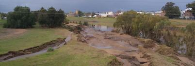 Maitland Floodplain Management Studies